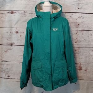 Mountain Hardwear Dry Q Thermal Q Jacket Large